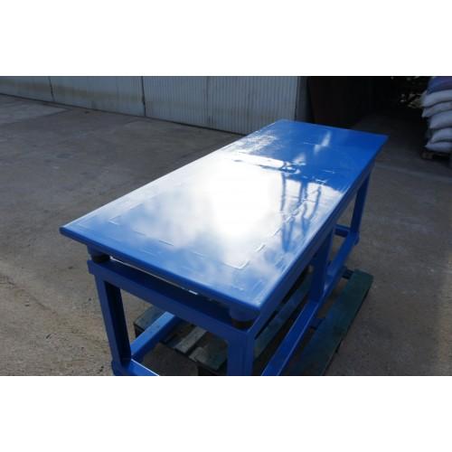 Stół wibracyjny 180 cm...