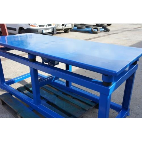 Stół wibracyjny 200 cm...