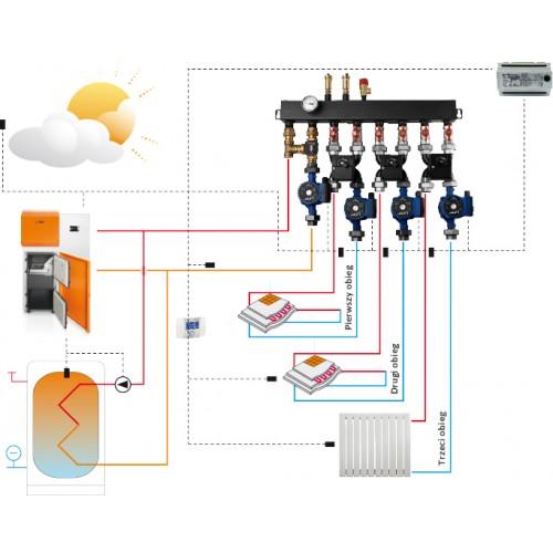 LAZAR 11 kW Automatyczne...
