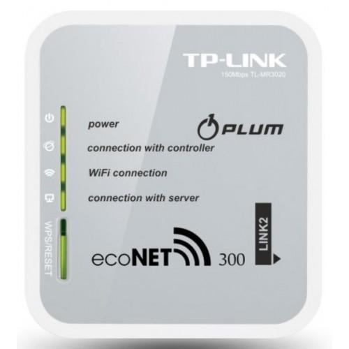ecoNET 300 moduł...