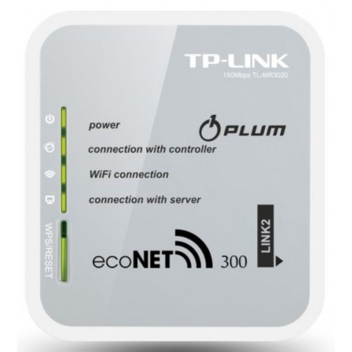 ecoNET LAZAR  300 moduł...